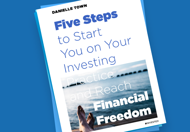 5 Steps to Get Started On Your Invested Practice