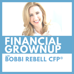 Raw And Real Family Money Revelations And Coping Skills with Invested's Danielle Town